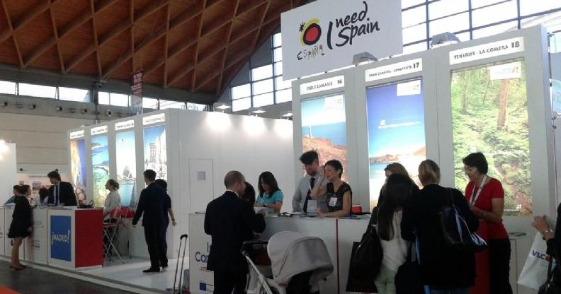 Turismo Lanzarote se lanza a la reconquista del mercado alemán