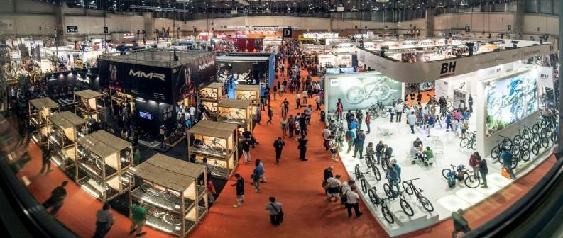 Lanzarote muestra su propuesta turístico-deportiva en Unibike