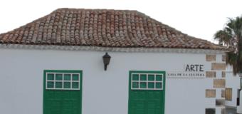 Yaiza revela 37 fotografías de Lanzarote Ayer