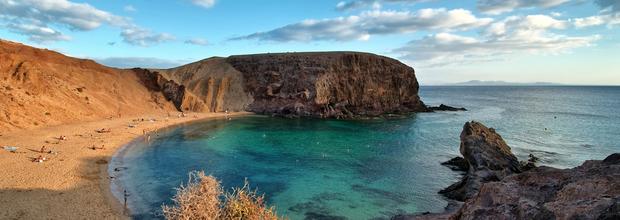 """Lanzarote, destino """"ideal"""" para los medios de comunicación"""