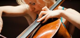 Yaiza abre el telón del Festival de Música Clásica