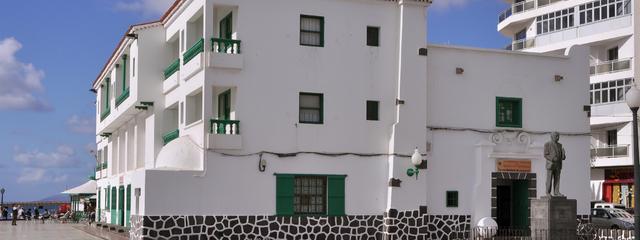 Mañana viernes arrancan en la UNED los cursos sobre Lanzarote y la Reserva de la Biosfera