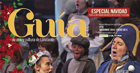 Edición Nº51 / Diciembre 2014 – Enero 2015