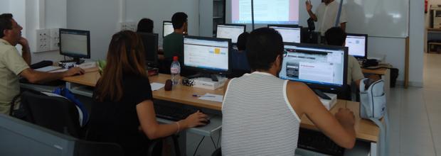 Arrecife abre el plazo para solicitar las Ayudas al Transporte Universitario 2014-2015