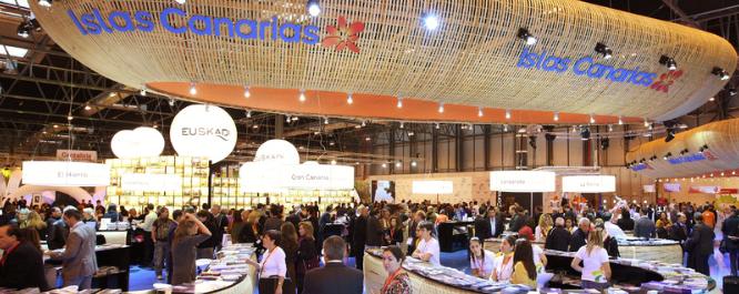Lanzarote se presenta en Fitur´15 con el objetivo de fortalecer el destino en el mercado nacional y fidelizar a sus clientes