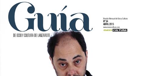 Edición Nº54 / Abril 2015