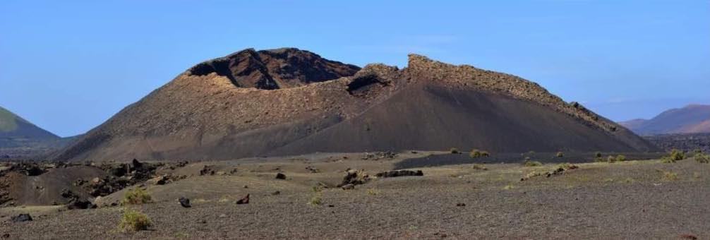 El Cabildo de Lanzarote organiza un curso de volcanología dirigido a guías y sector turístico de la isla