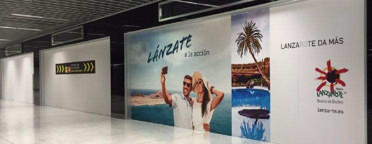 Turismo Lanzarote se lanza al mercado interinsular