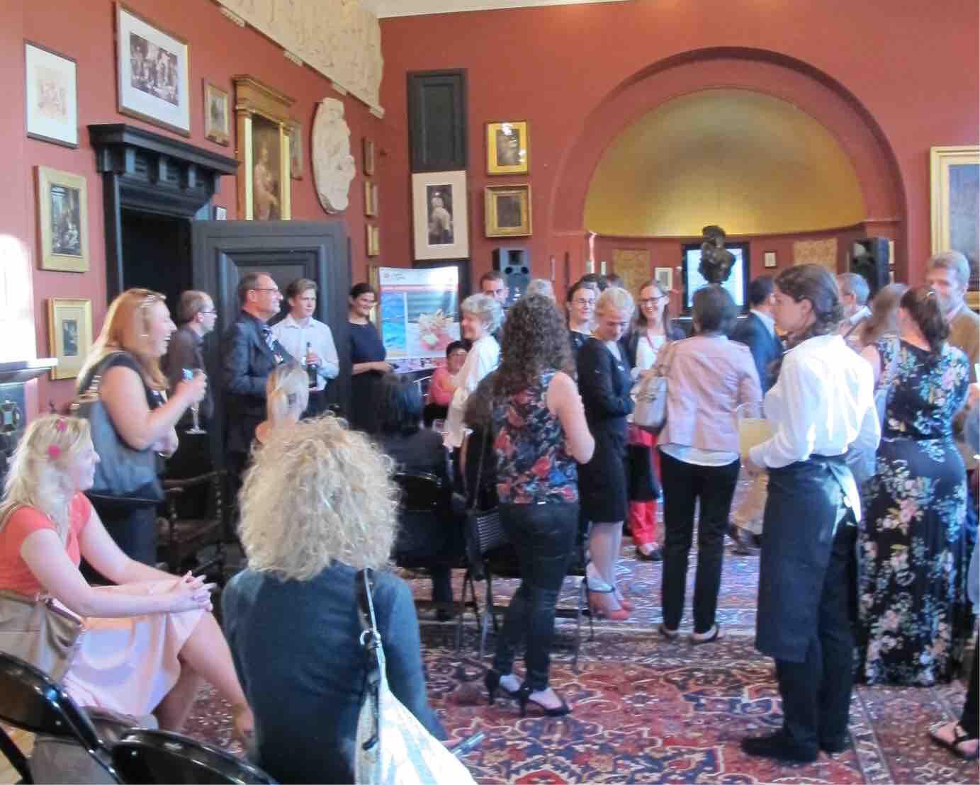 Lanzarote Convention Bureau promociona la isla como destino MICE en Reino Unido