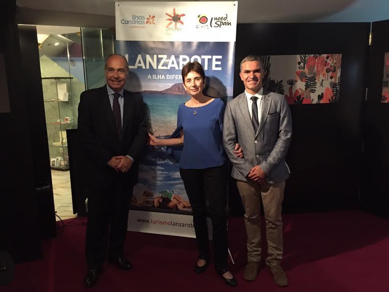 turismo Lanzarote piedad del rio saramago Lisboa