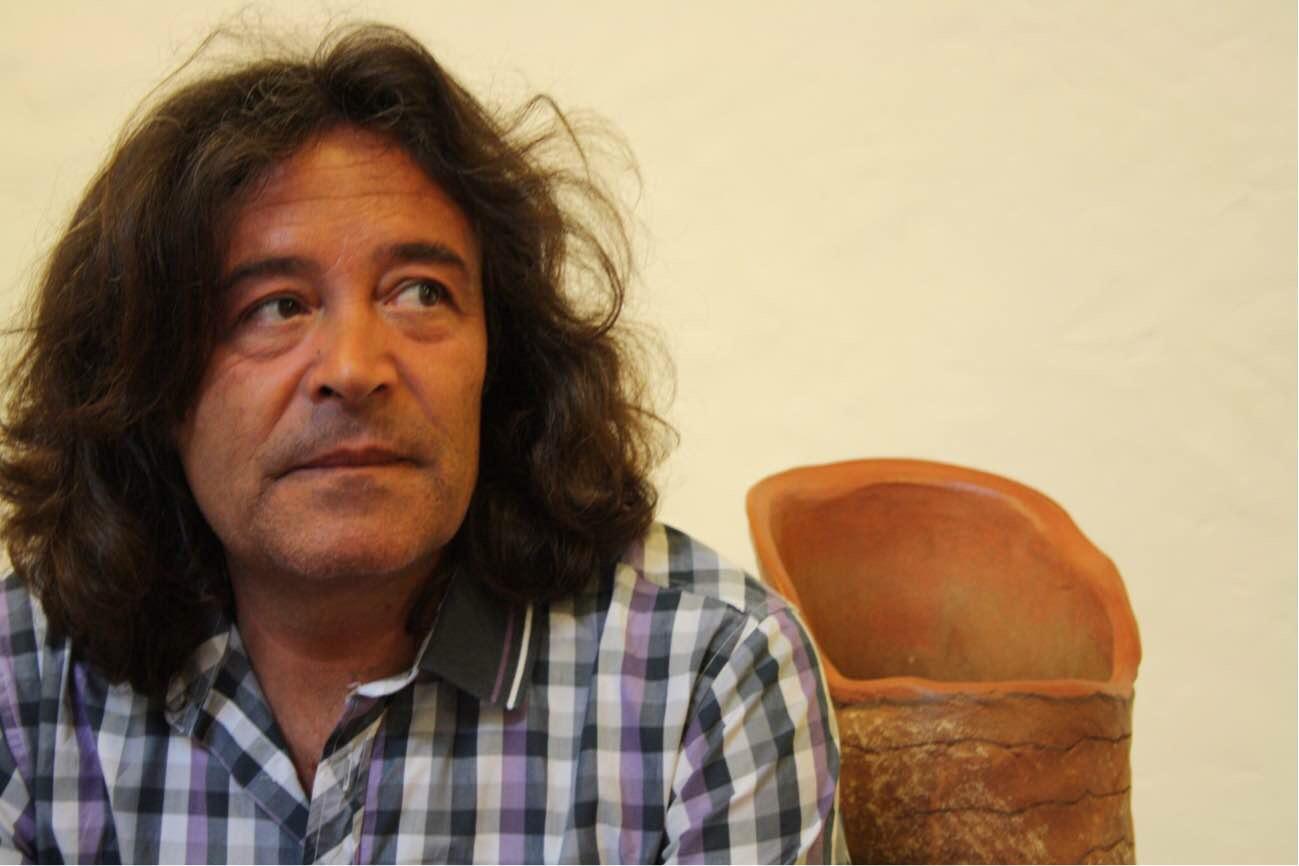 Entrevista a Aquilino Rodríguez Santana, artesano