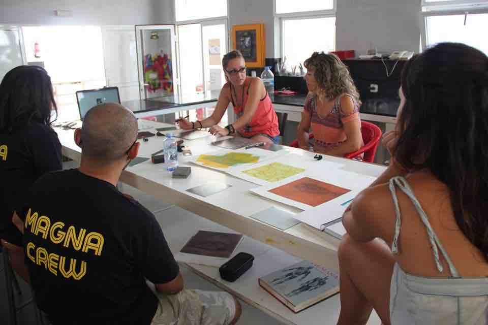 El Ayuntamiento de Tías oferta nuevos talleres y cursos dirigidos a los jóvenes para este mes de octubre