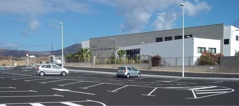 Dos alumnas del IES Puerto del Carmen resultan ganadoras en el III Concurso Escolar Binter Día de Canarias