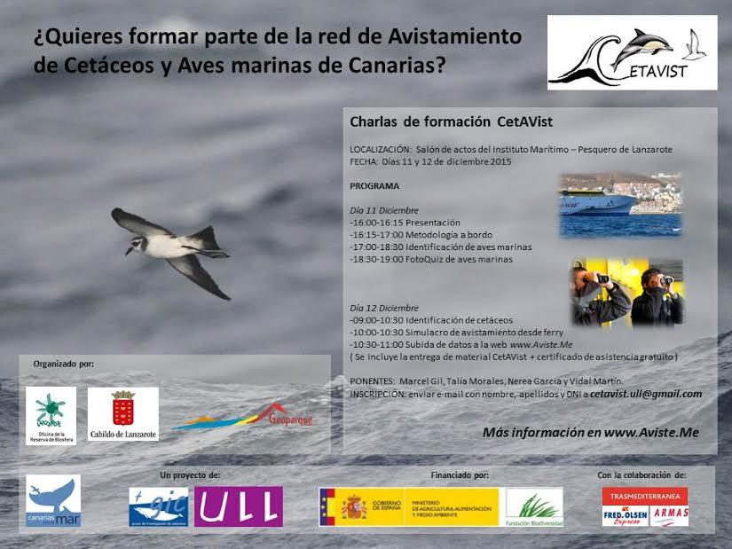 curso formacion avistamiento de cetaceos