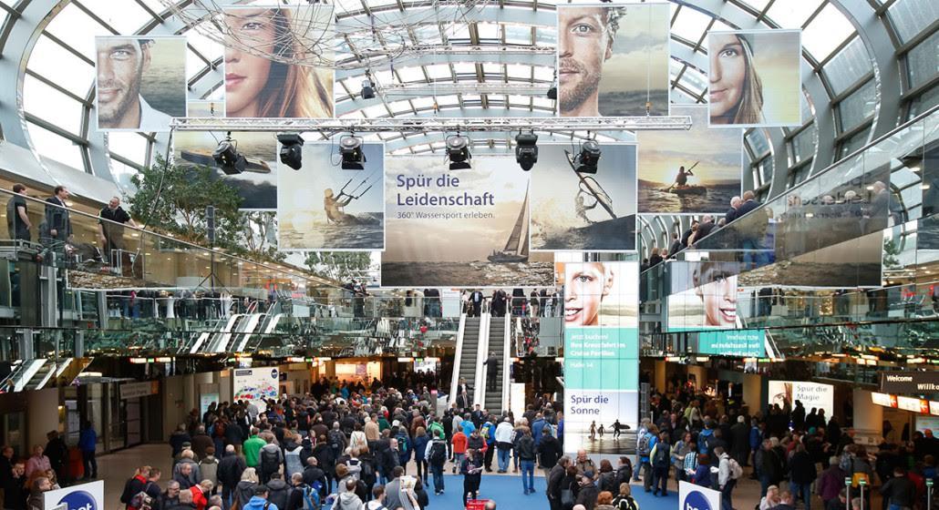 Lanzarote se muestra en la BOOT'2016 de Düsseldorf con su propuesta turística diferenciada