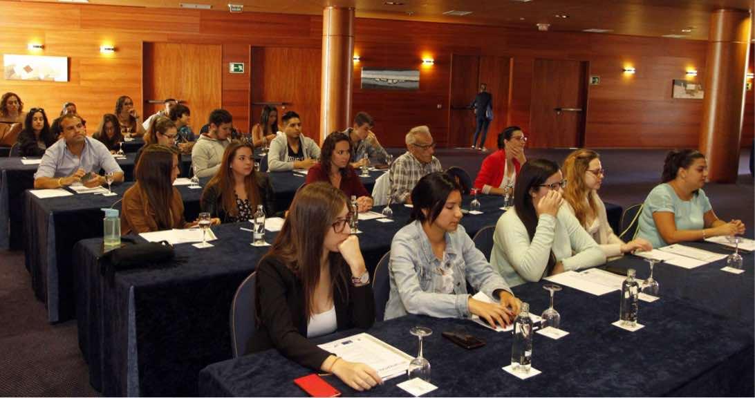 La Escuela de Turismo promueve la emprendiduría entre su alumnado