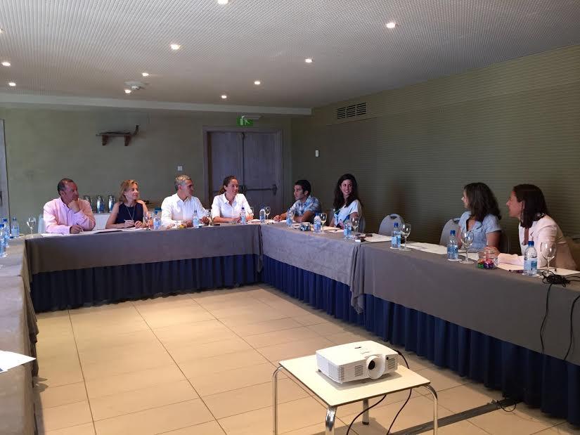 Turismo Lanzarote y ASOLAN analizan conjuntamente los mercados escandinavos