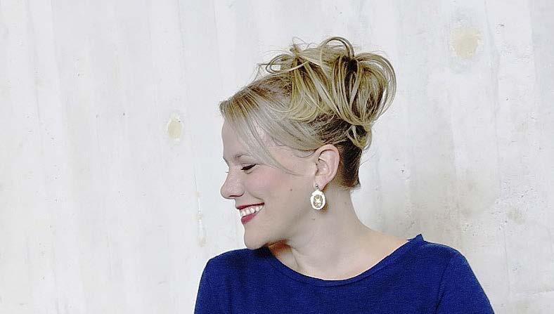 ENTREVISTA: Esther Alfonso Da Costa, cantante
