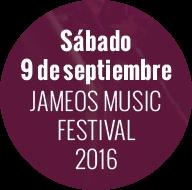 jameos music festival 2016 john morales 9 de septiembre