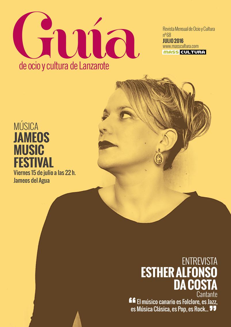 portada-masscultura-068-julio-2016-jameos-music-festival-esther-alfonso-concierto-en-vela-orquesta-clasica-de-lanzarote