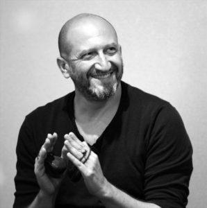 jonatan rodriguez director artistico de pieles canto al trabajo