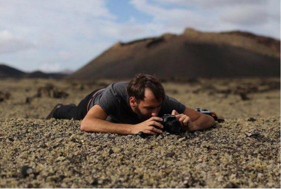 Los CACT y PhotoEspaña centran el objetivo en los paisajes de la isla