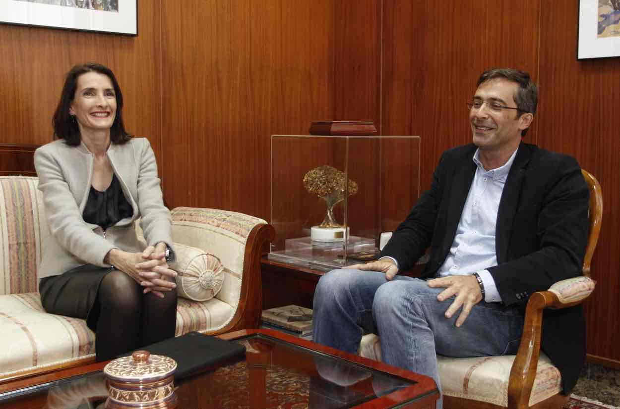 El Cabildo y Turismo de Canarias firmarán dos convenios que destinan dos millones de euros a Lanzarote