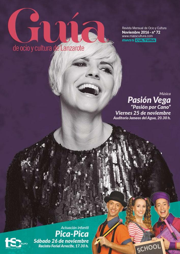 portada-masscultural-072-noviembre-2016-guia-ocio-cultura-lanzarote