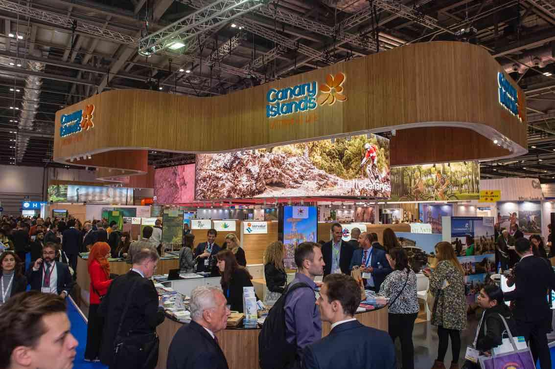 El Gobierno de Canarias busca atraer turistas en la WTM a través de sus productos agroalimentarios