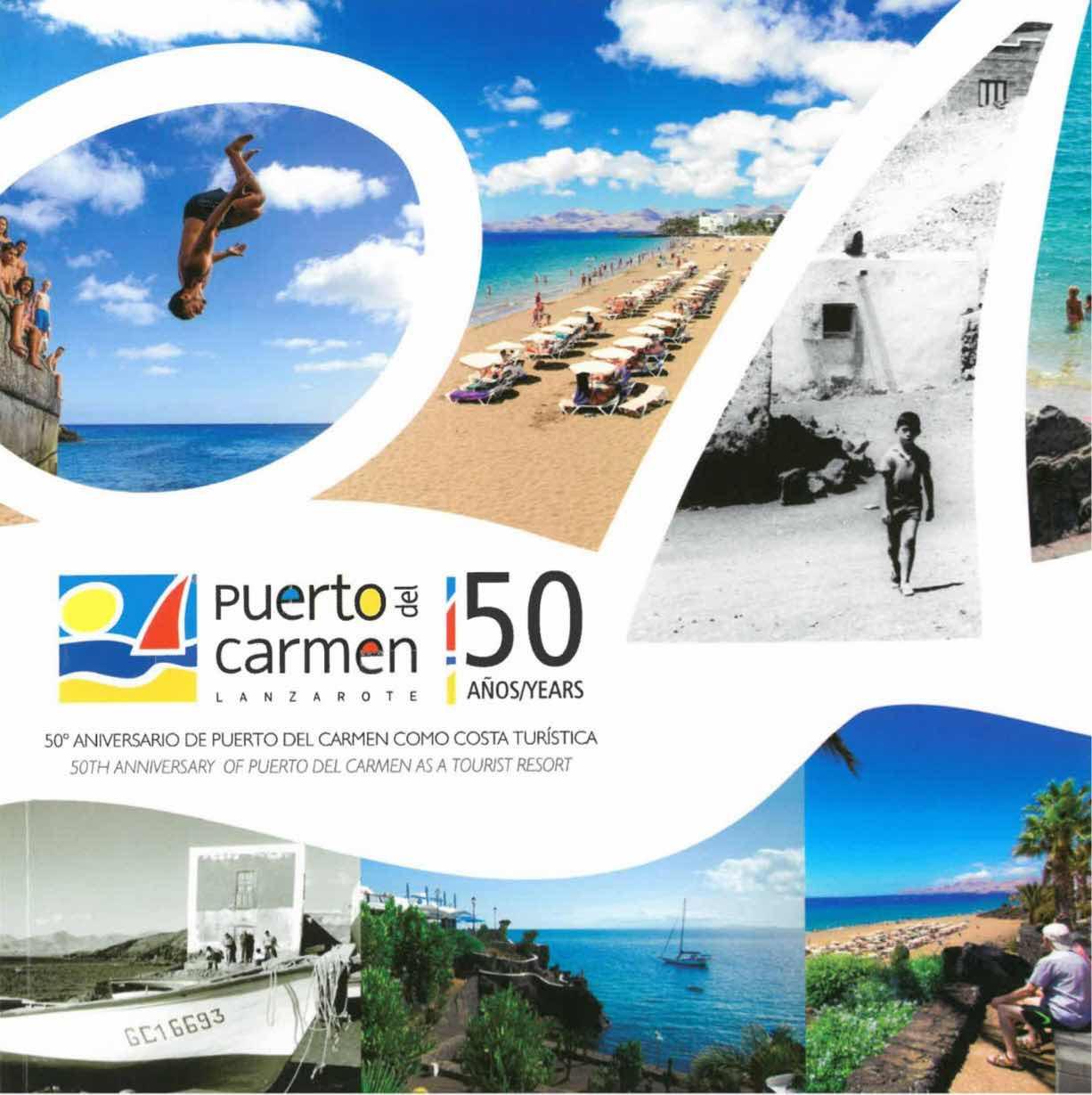 Puerto del Carmen promociona su oferta turística y de ocio en la Feria de Londres