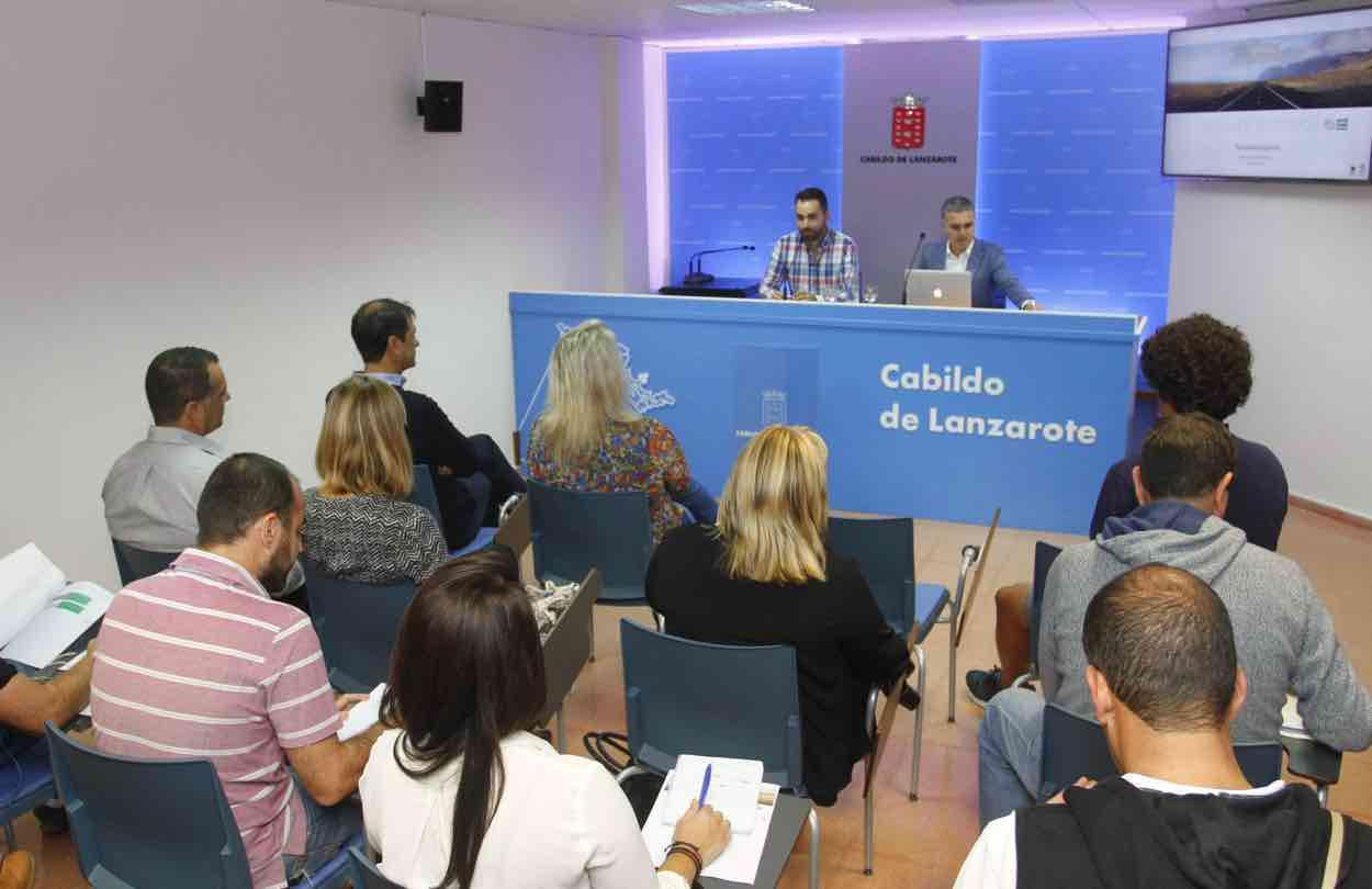 Lanzarote intensificará las estrategias de promoción que supongan mayor gasto en destino y la apertura de nuevos mercados europeos