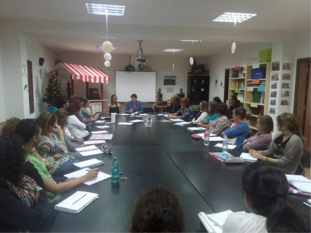 El proyecto del Cabildo  'Colegios de la Biosfera' recibe la solicitud de adhesión de diez nuevas escuelas unitarias