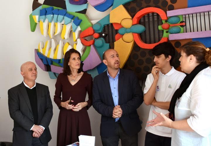 El Gobierno de Canarias invertirá 2 millones en mejorar el paseo marítimo de Puerto del Carmen