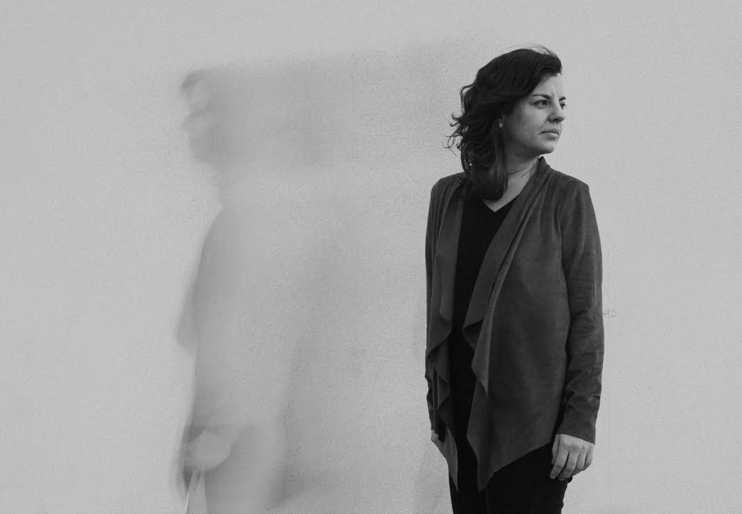 El estilo folk americano de la segoviana Esther Zecco protagoniza el tercer concierto del ciclo musical 'Patios En(Cantados)'