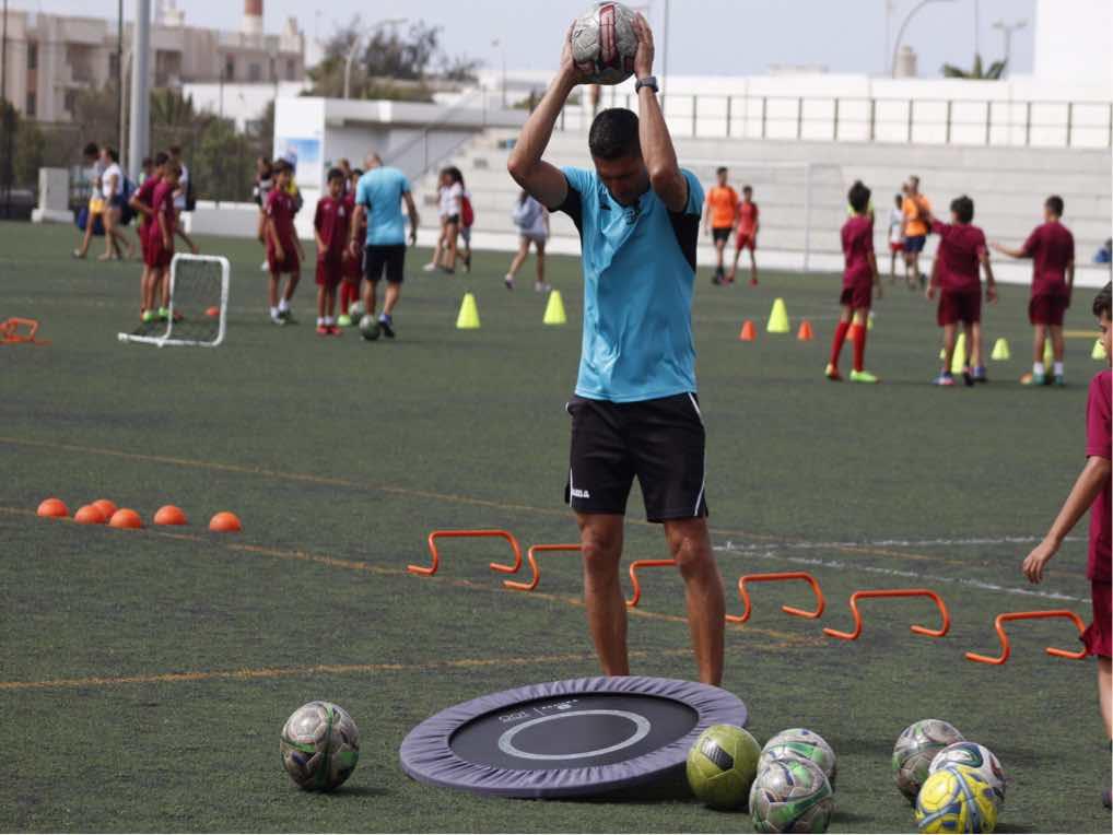 Sanidad y Educación crean una mesa de trabajo para incentivar la actividad física