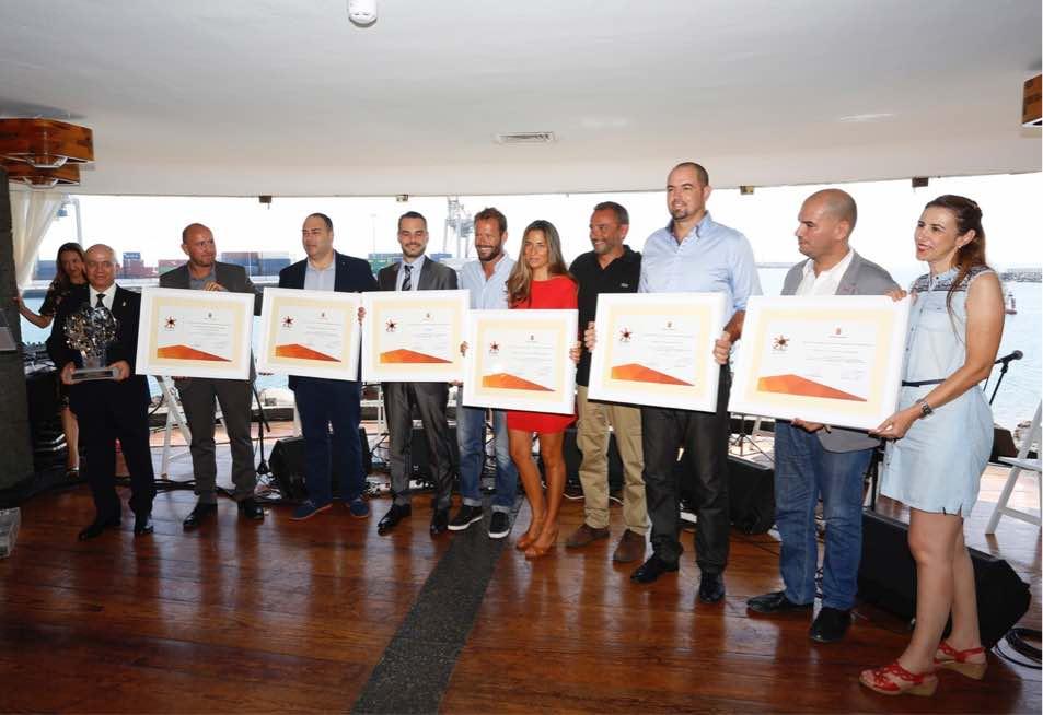 El Cabildo conmemora el Día Mundial del Turismo con la ceremonia de entrega de los premios Isla de Lanzarote y Distinguidos del Turismo 2017