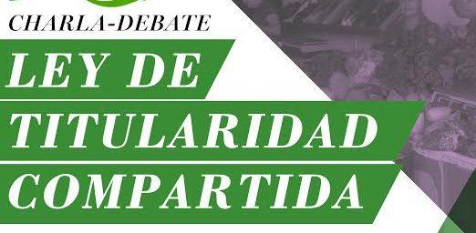 Canarias difunde entre el sector primario la Ley de Titularidad Compartida y debate sobre los cambios necesarios para dotarla de mayor eficacia