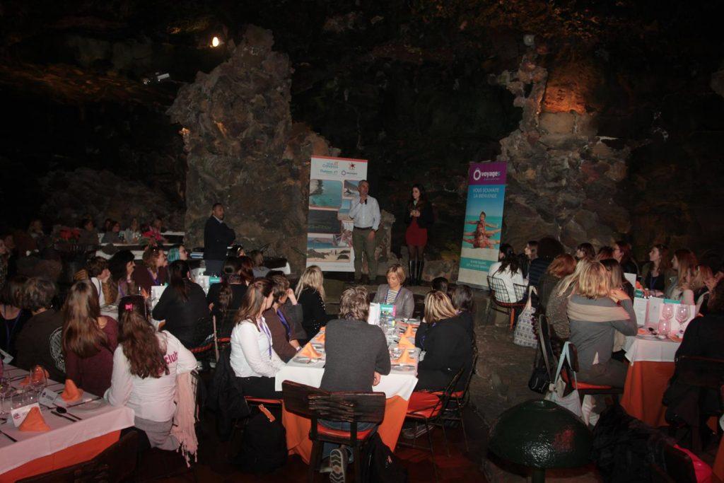 Turismo Lanzarote se vuelca en cautivar al mercado francés, uno de los que más afinidad tiene con nuestro destino