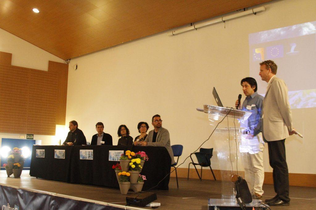 Geoparque Lanzarote y Archipiélago Chinijo participa en la Conferencia Internacional PREFACE sobre los océanos, el clima y los ecosistemas