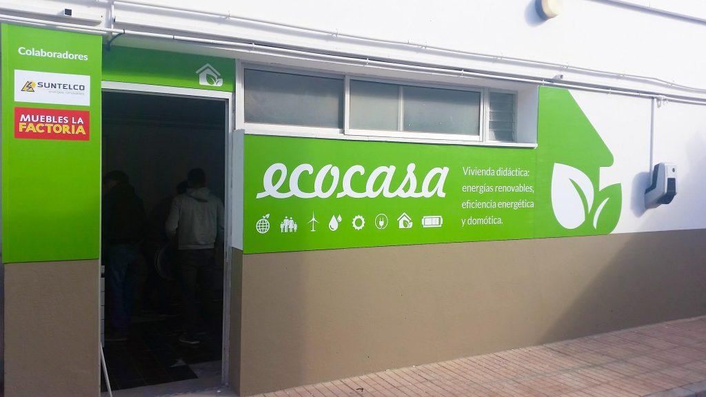 250 alumnos del Centro Integrado de FP están implicados en la organización de ExpoEnergía Lanzarote