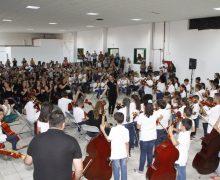 Convocatoria para la selección, promoción y difusión de proyectos y/o actividades culturales celebradas en barrios de los municipios canarios