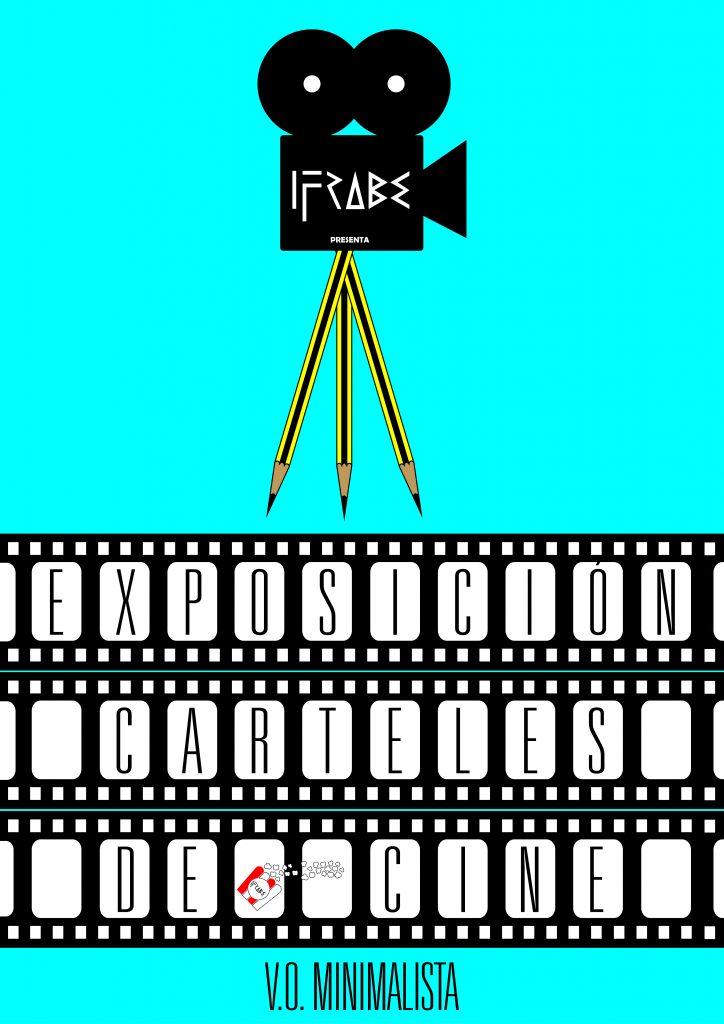 Ifrabe expone su obra en la Sala Quirófano