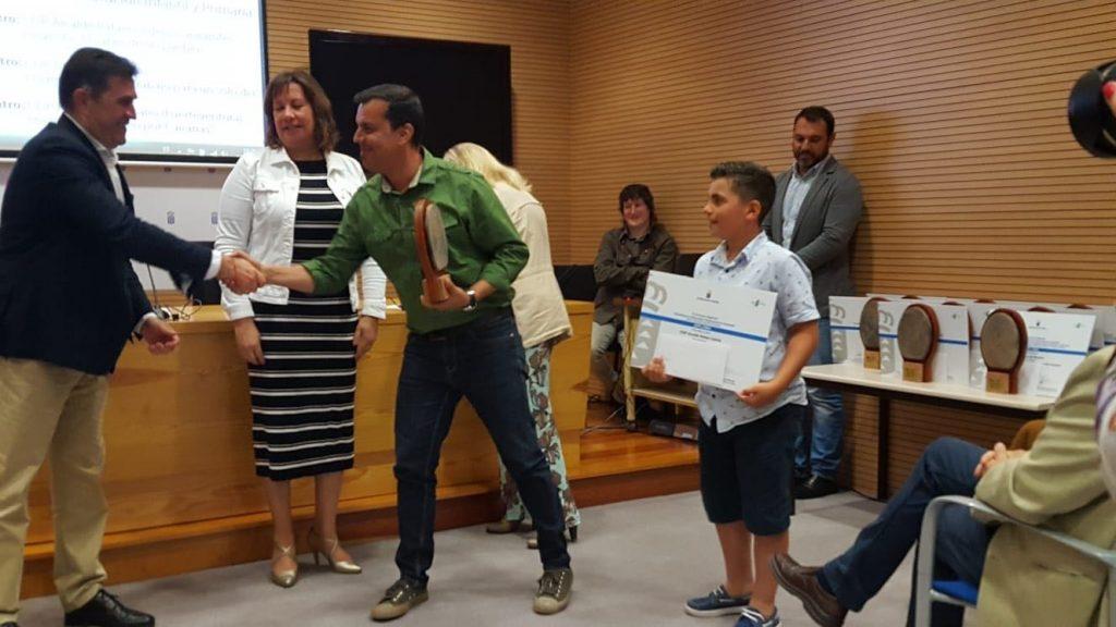 El Gobierno de Canarias premia un proyecto de educación patrimonial del colegio de Tías