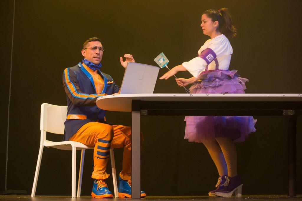 Últimos días para presentar propuestas al III Laboratorio de Escritura Teatral de Canarias Escribe Teatro