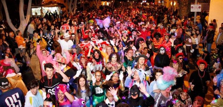 Arrecife dedicará el Carnaval 2019 al universo creativo de César Manrique