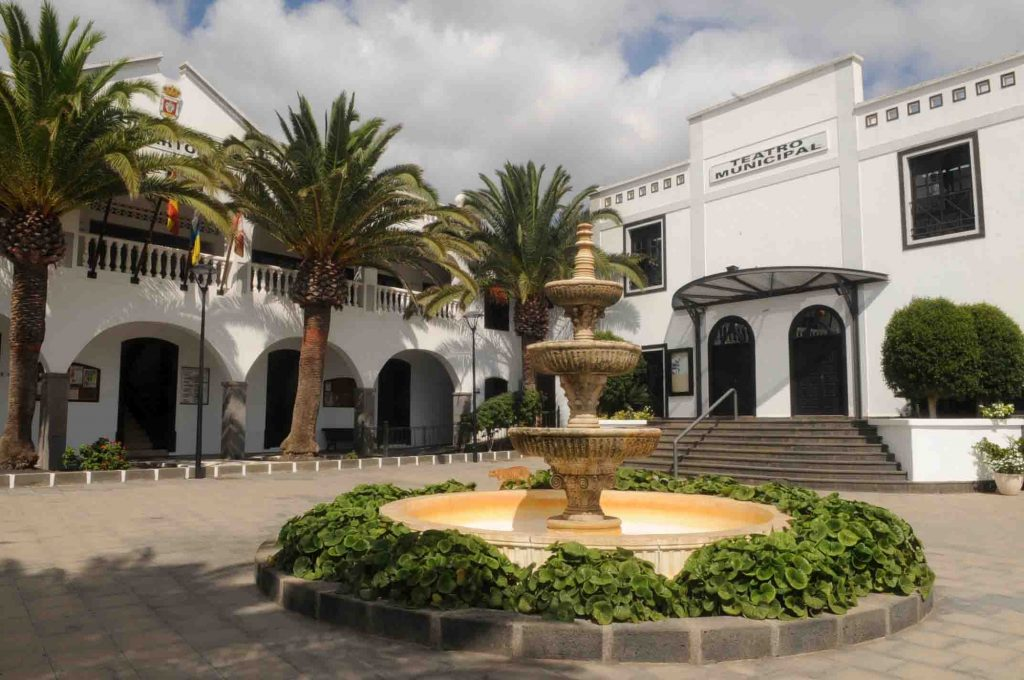 El Ayuntamiento de San Bartolomé abre a la participación ciudadana la temática del Carnaval 2019