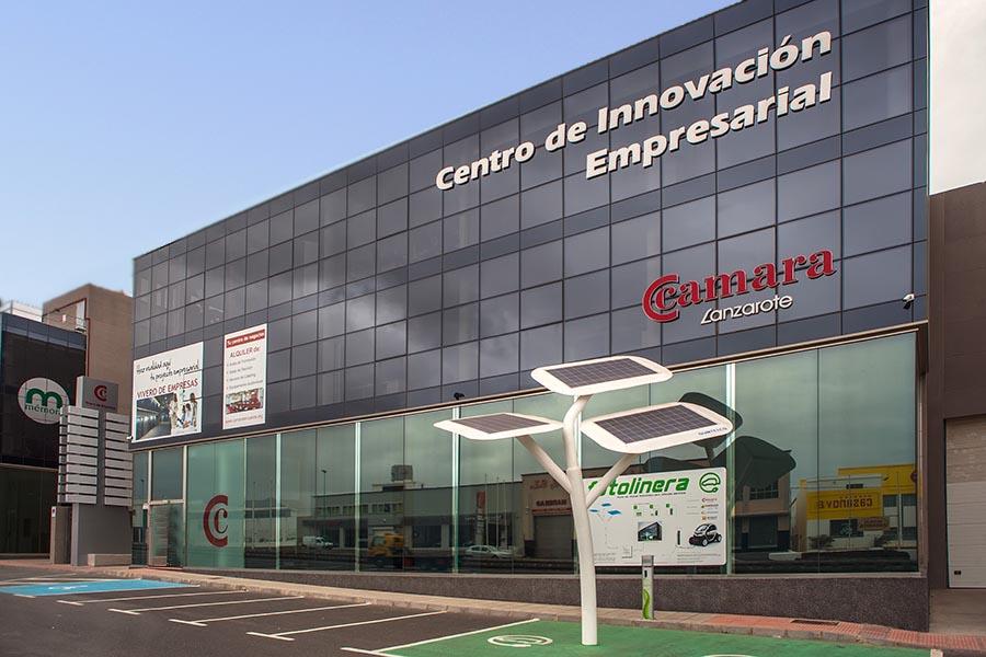 La Cámara de Lanzarote pone cara a su equipo para recordar la labor esencial de asesoramiento y acompañamiento