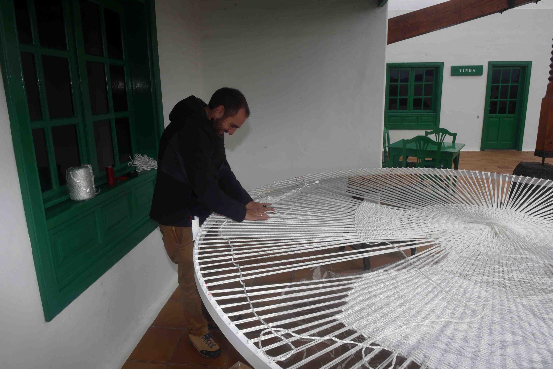 El Cabildo de Lanzarote oferta tres nuevos cursos de iniciación del programa Artesanía Lanzarote