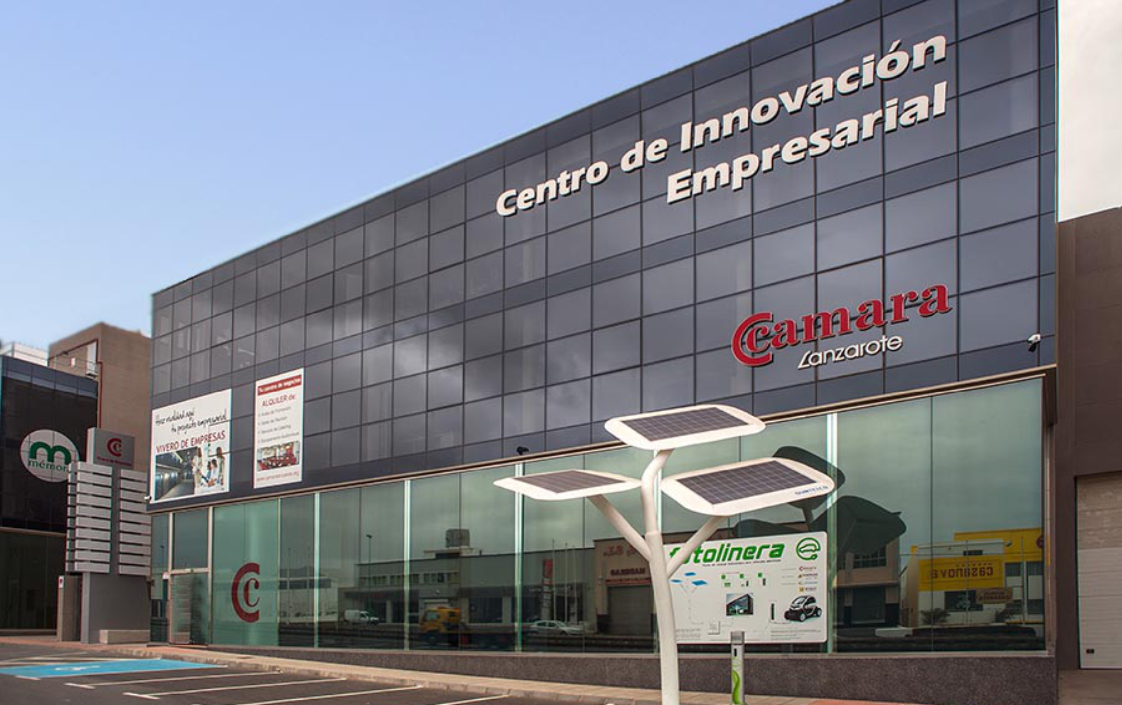 Curso PICE Cámara de Comercio Lanzarote: Comercio Electrónico, Marketing digital y técnicas de Ventas