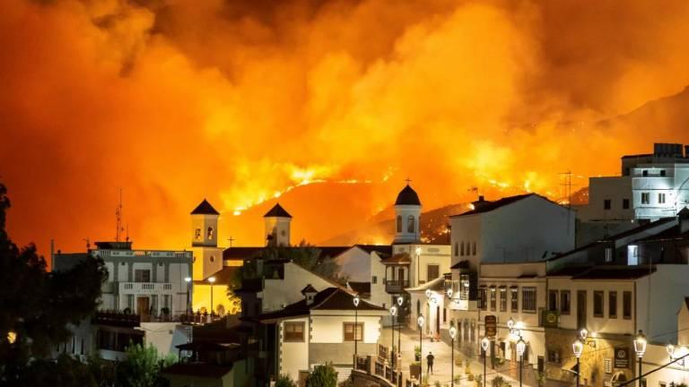 """El Convento de Santo Domingo acoge la ponencia """"Naturaleza amenazada de Canarias"""""""